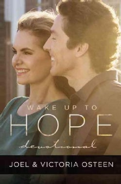 Wake Up to Hope: Devotional (Paperback)