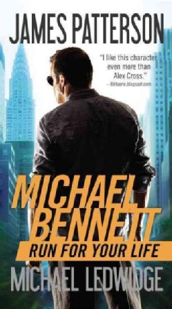 Run for Your Life (Paperback)