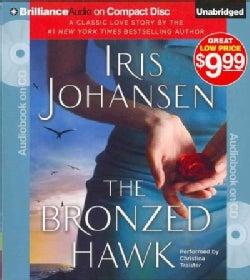 The Bronzed Hawk (CD-Audio)