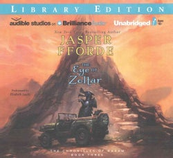 The Eye of Zoltar: Library Edition (CD-Audio)
