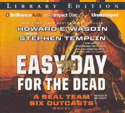 Easy Day for the Dead: Library Edition (CD-Audio)
