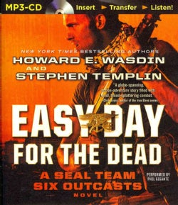 Easy Day for the Dead (CD-Audio)