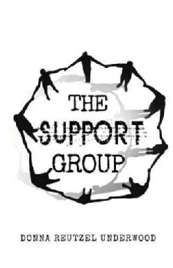 The Support Group (Hardcover)