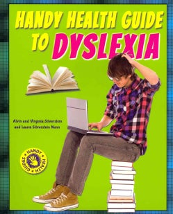 Handy Health Guide to Dyslexia (Paperback)