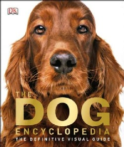 The Dog Encyclopedia (Hardcover)