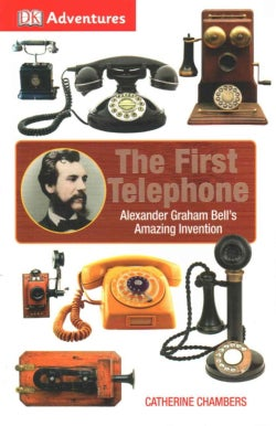 The First Telephone (Paperback)