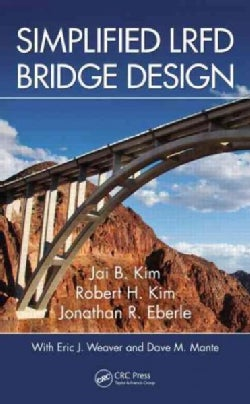 Simplified LRFD Bridge Design (Hardcover)