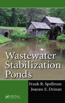 Wastewater Stabilization Ponds (Hardcover)