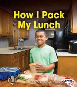 How I Pack My Lunch (Paperback)