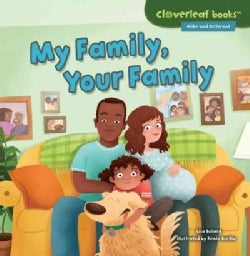 My Family, Your Family (Paperback)