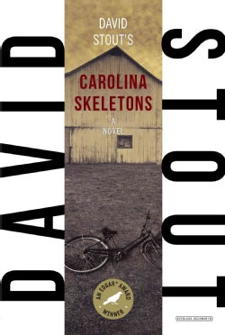 Carolina Skeletons (Paperback)