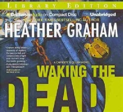 Waking the Dead: Library Edition (CD-Audio)