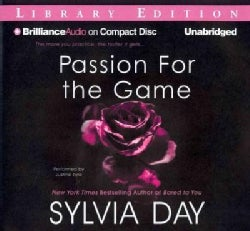 Passion for the Game: Library Edition (CD-Audio)