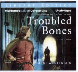 Troubled Bones: Library Edition (CD-Audio)