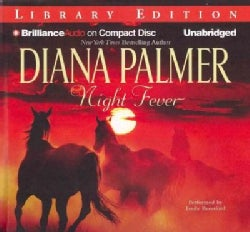 Night Fever: Library Edition (CD-Audio)