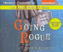 Going Rogue (CD-Audio)