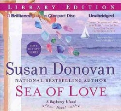 Sea of Love: Library Edition (CD-Audio)