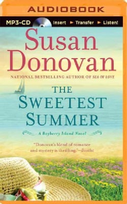 The Sweetest Summer (CD-Audio)