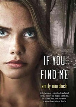 If You Find Me (CD-Audio)
