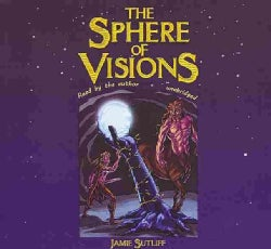 The Sphere of Visions: Library Edition (CD-Audio)