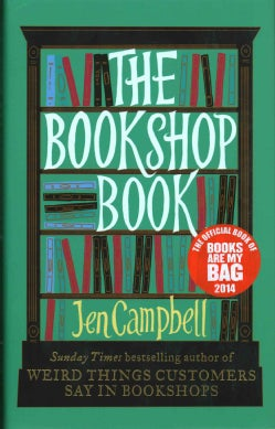 The Bookshop Book (Hardcover)