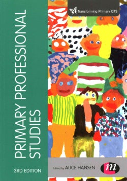 Primary Professional Studies (Paperback)