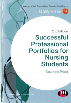 Successful Professional Portfolios for Nursing Students (Hardcover)