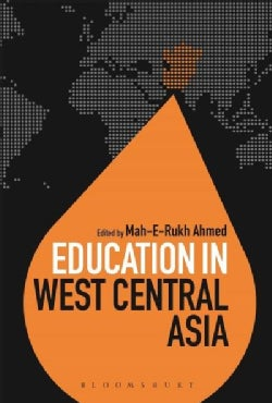 Education in West Central Asia (Paperback)