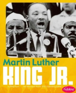 Martin Luther King Jr. (Paperback)