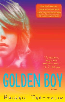 Golden Boy (Paperback)