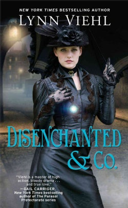 Disenchanted & Co. (Paperback)