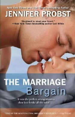 The Marriage Bargain (Paperback)
