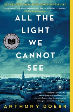 All the Light We Cannot See (Paperback)