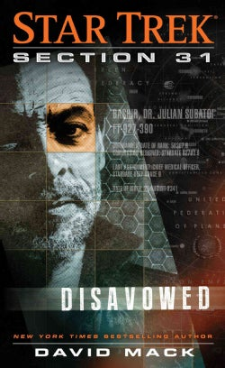 Disavowed (Paperback)