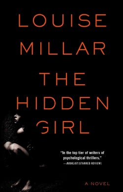 The Hidden Girl (Paperback)