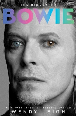 Bowie: The Biography (Hardcover)