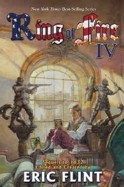 Ring of Fire IV (Hardcover)