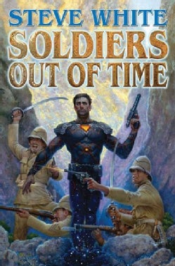 Soldiers Out of Time (Paperback)