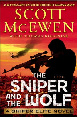 The Sniper and the Wolf (Hardcover)