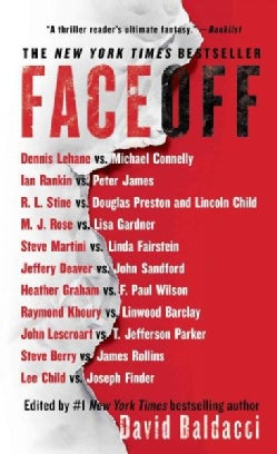 Faceoff (Paperback)