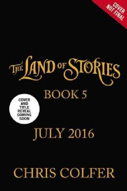 The Land of Stories: An Author's Odyssey (CD-Audio)
