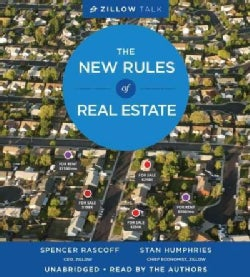 Zillow Talk: The New Rules of Real Estate; Library Edition (CD-Audio)