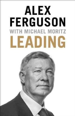 Leading: Learning from Life and My Years at Manchester United (CD-Audio)