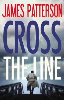 Cross the Line (CD-Audio)
