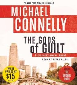 The Gods of Guilt (CD-Audio)