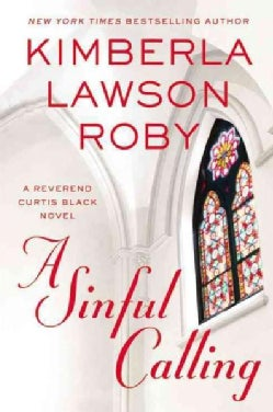 A Sinful Calling: Library Edition (CD-Audio)