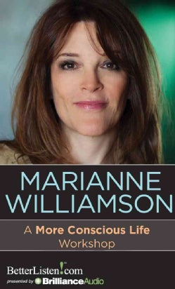 A More Conscious Life Workshop (CD-Audio)