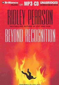 Beyond Recognition (CD-Audio)