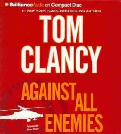 Against All Enemies (CD-Audio)