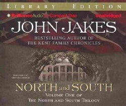 North and South: Library Edition (CD-Audio)